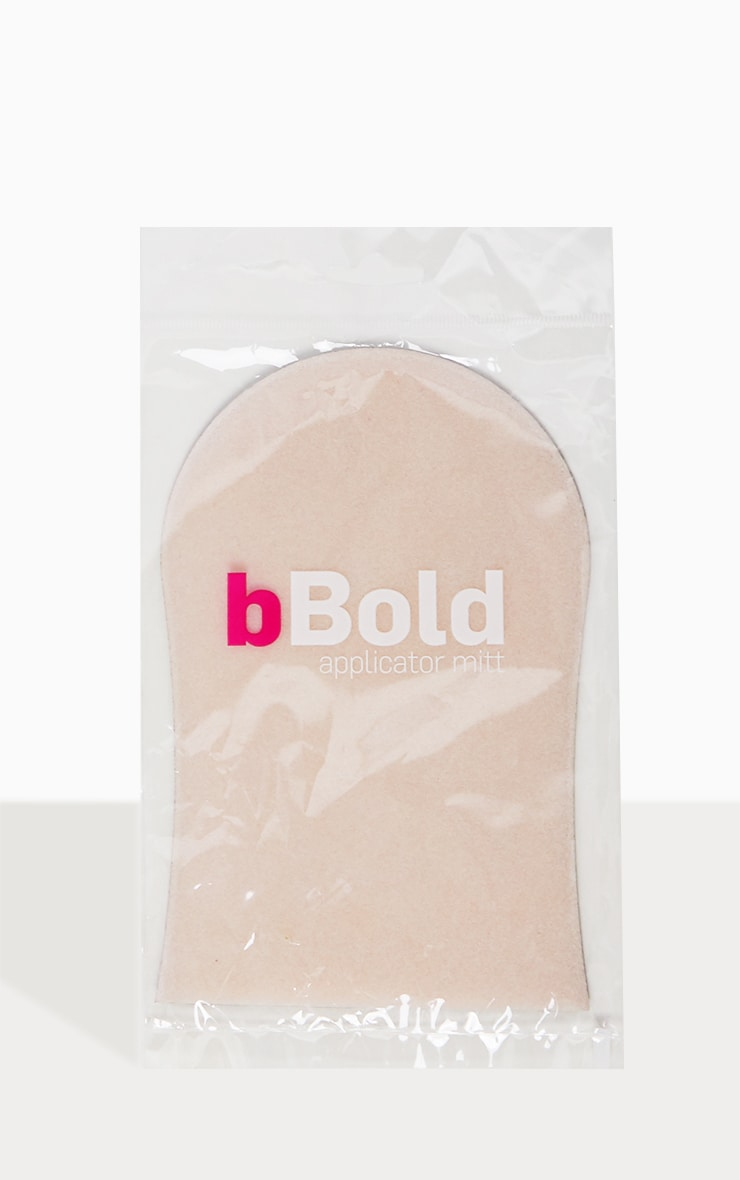 bBold Foam Applicator Mitt 3