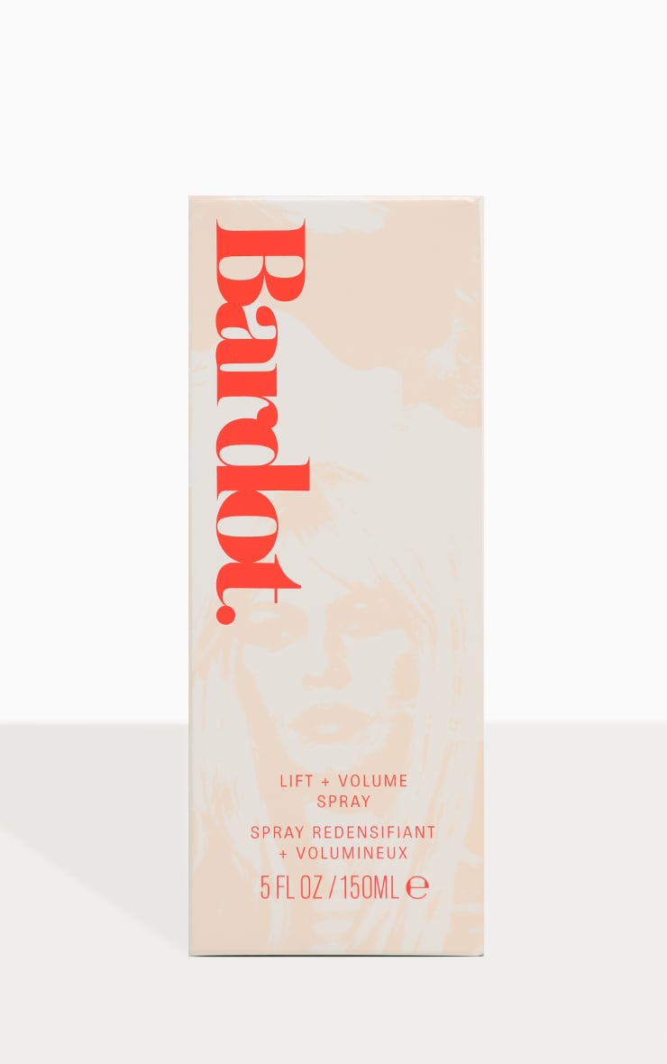 Bardot Lift + Volume Spray 150ml 4
