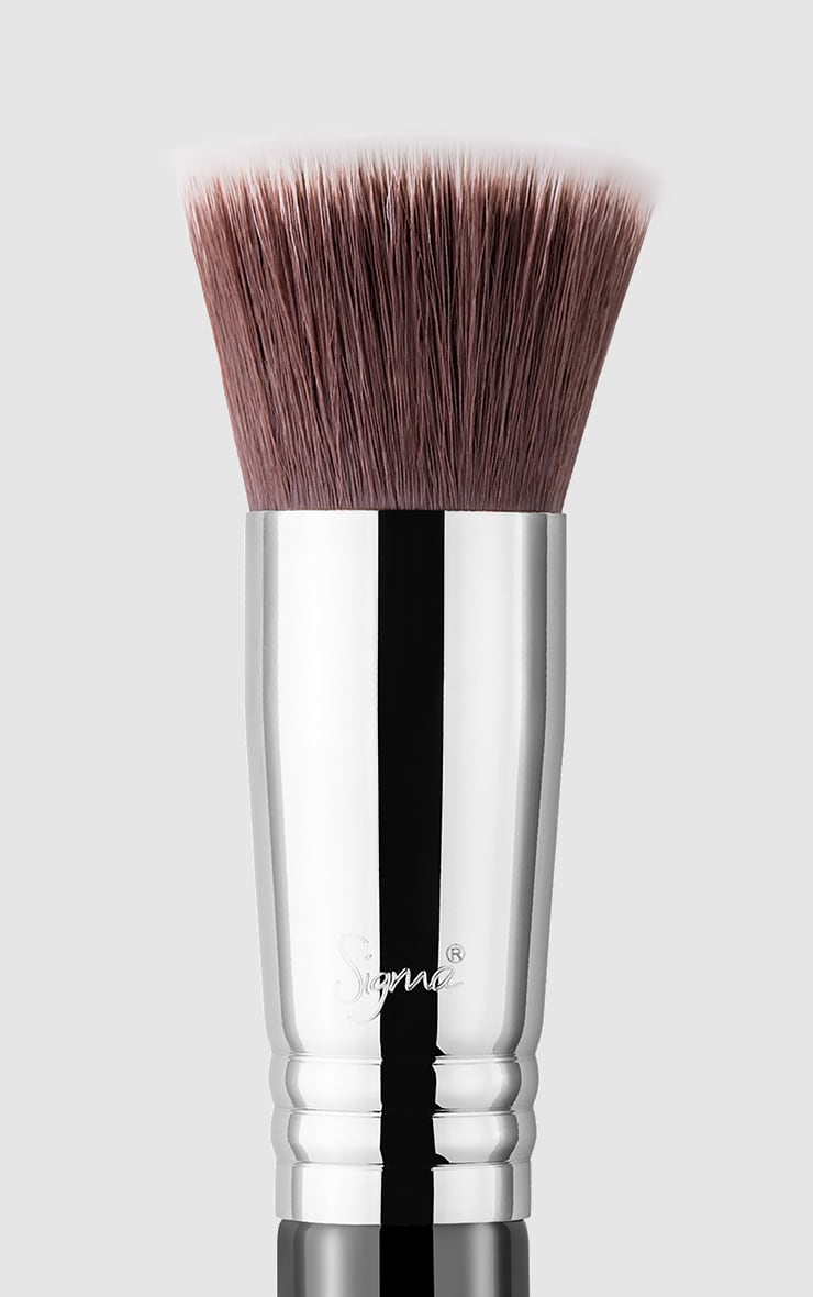 Sigma F80 Flat Kabuki Brush 2