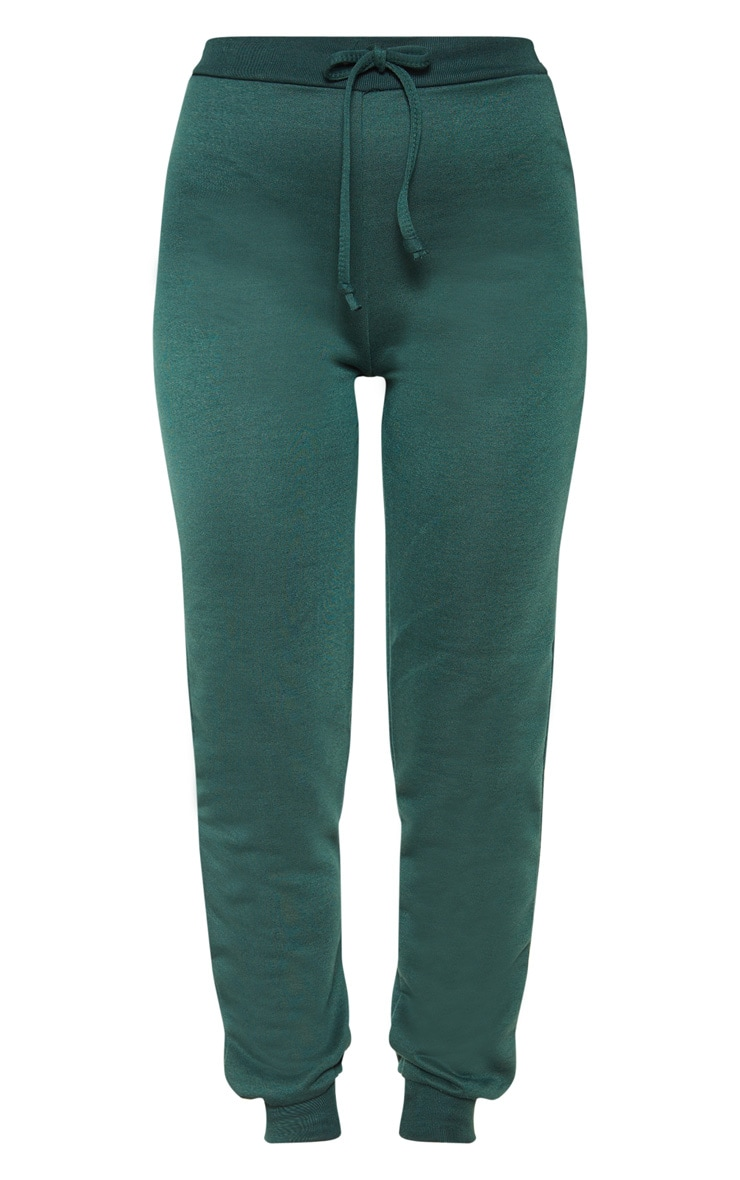 Emerald Green Ultimate Sweat Joggers 3