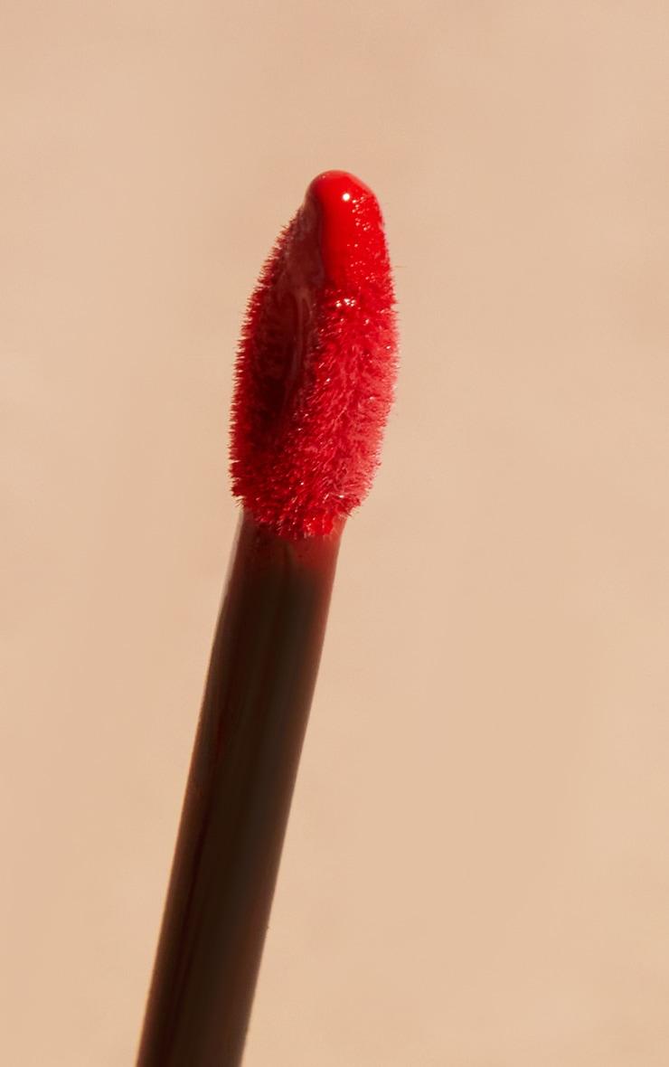 Maybelline - Rouge à lèvres liquide SuperStay Matte - 118 Dance 3