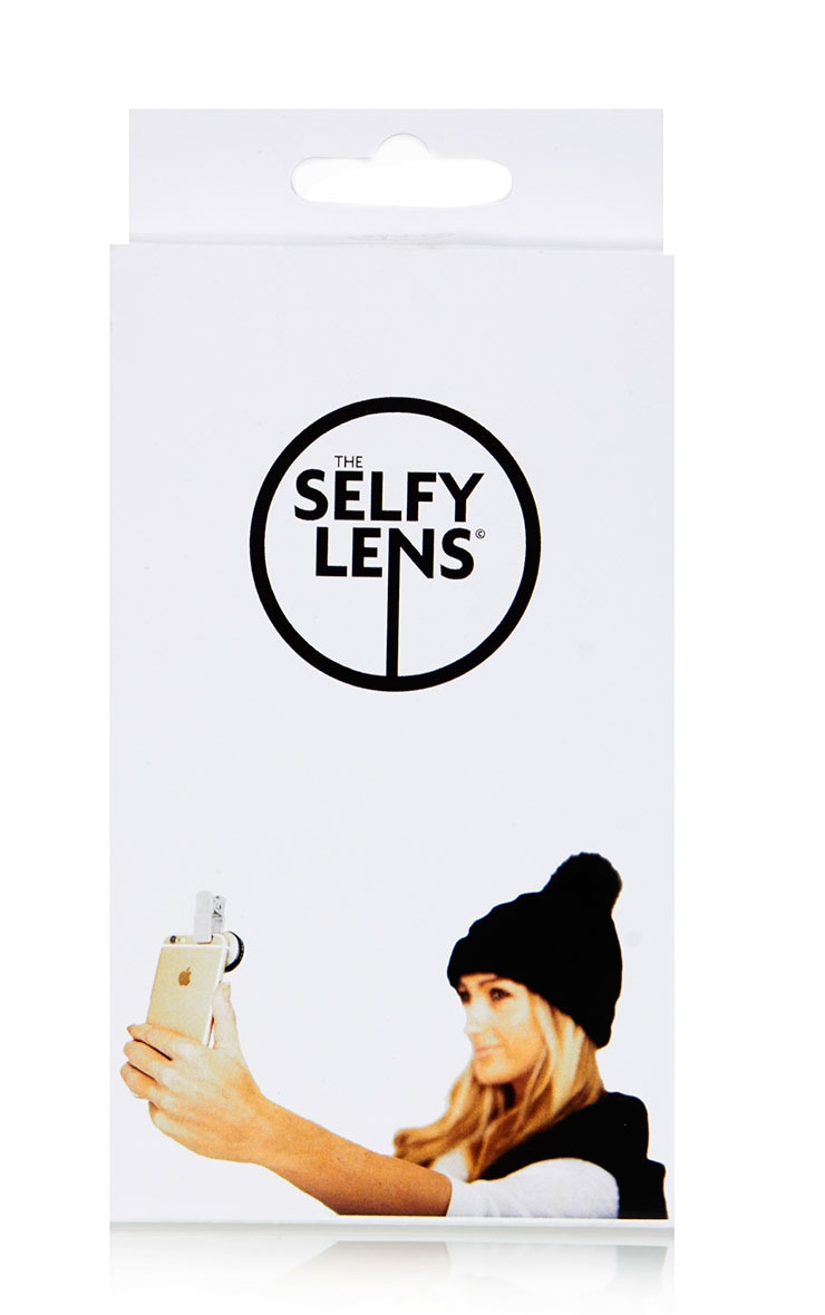 The Selfy Lens  1