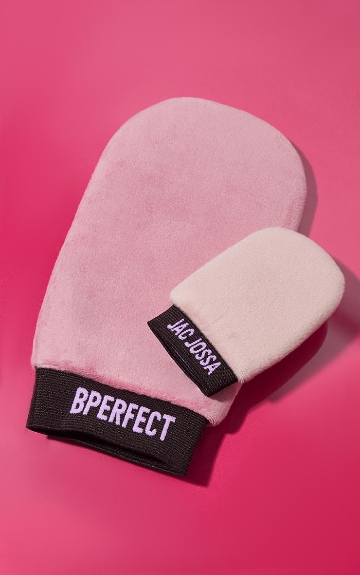 BPerfect Cosmetics x Jac Jossa Duo Tanning Mitt Set 1