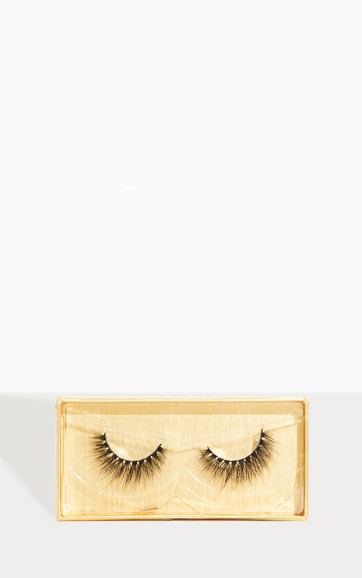 Land of Lashes Luxury Faux Mink Luxe 1