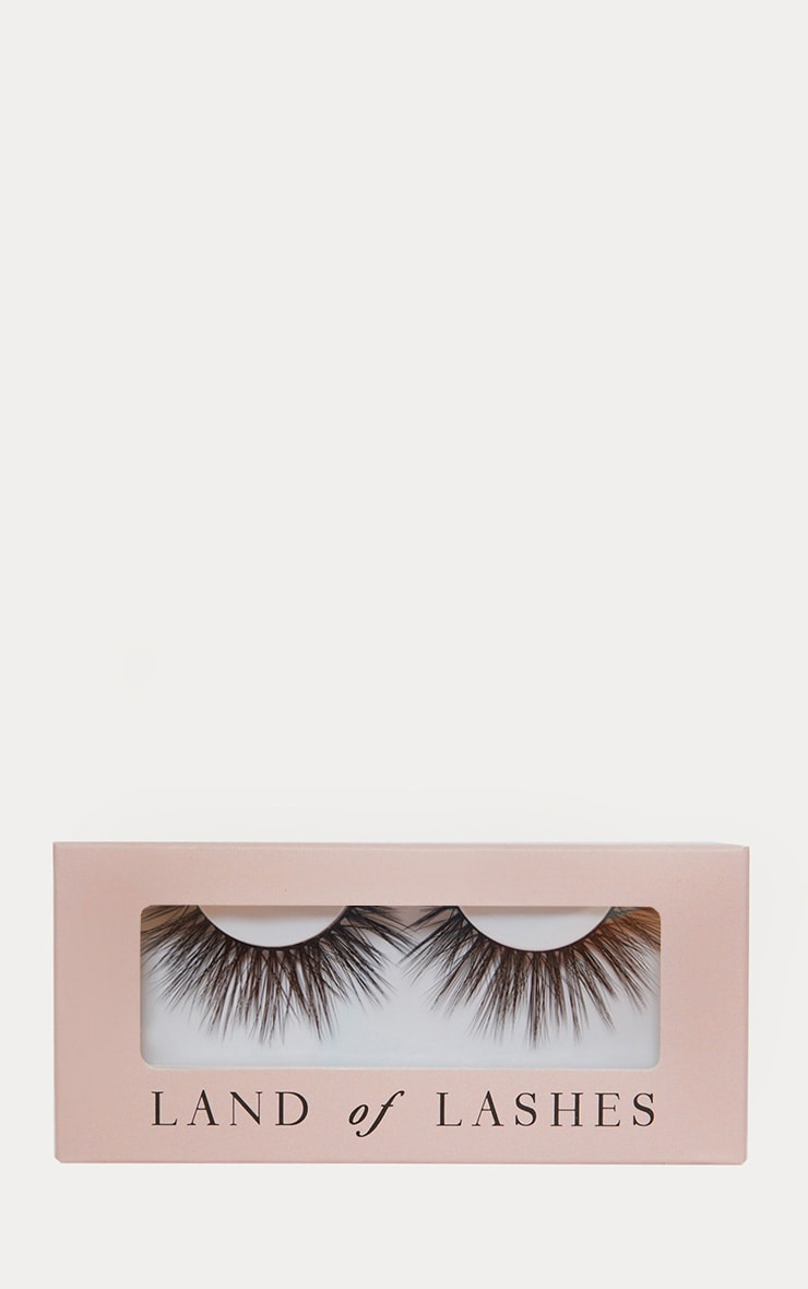 Land Of Lashes Hollywood Lash Pretty Little Thing YMnc2