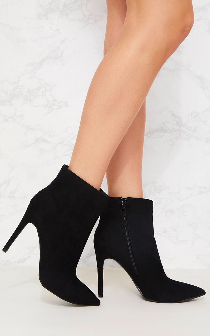 Black Point High Ankle Boot  1