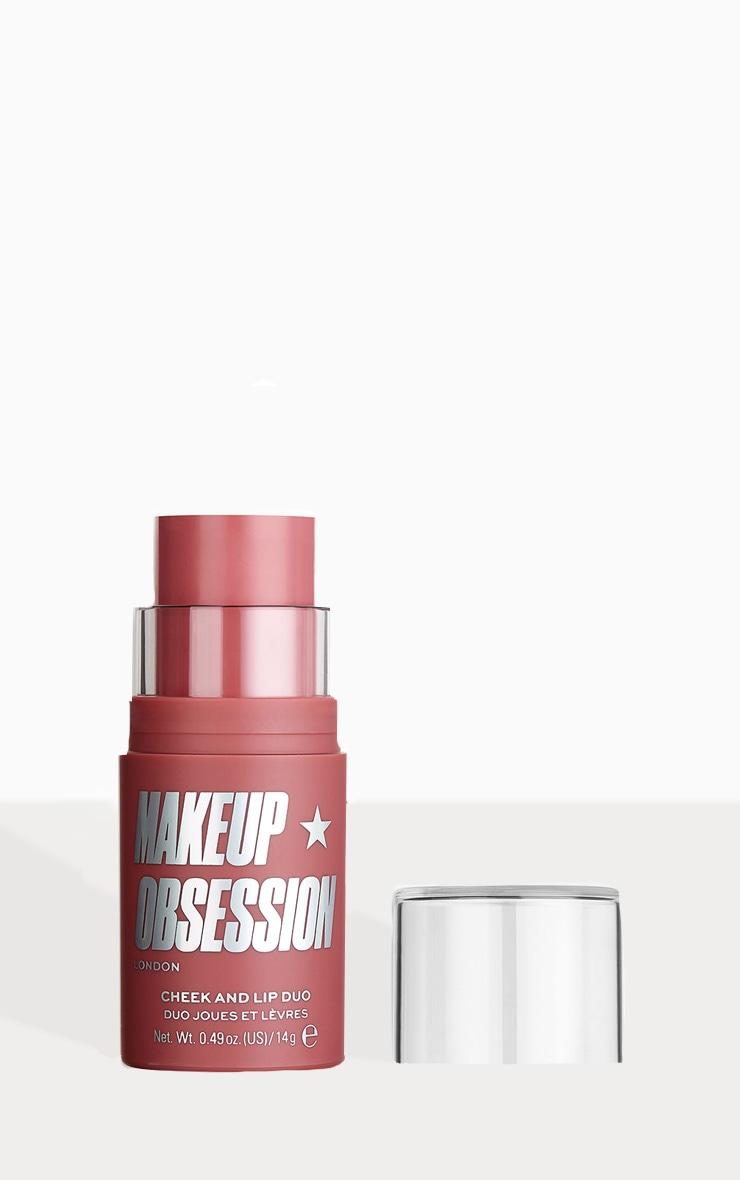 Makeup Obsession Cheek & Lip Tint Dreamboat 2