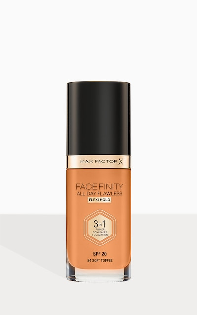 Max Factor Facefinity All Day Flawless Foundation Soft Toffee