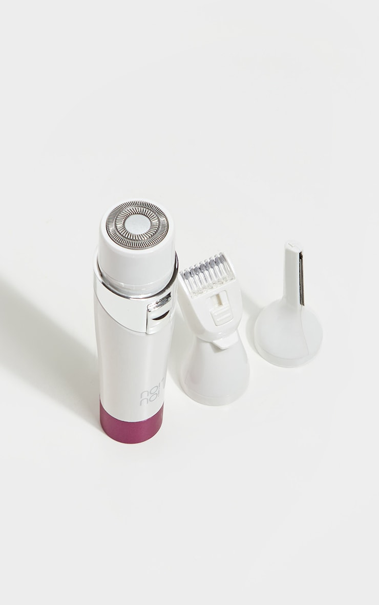Nono Expert 3 in 1 Hair Removal