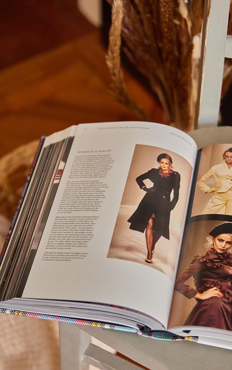 Vivienne Westwood Coffee Table Book 4