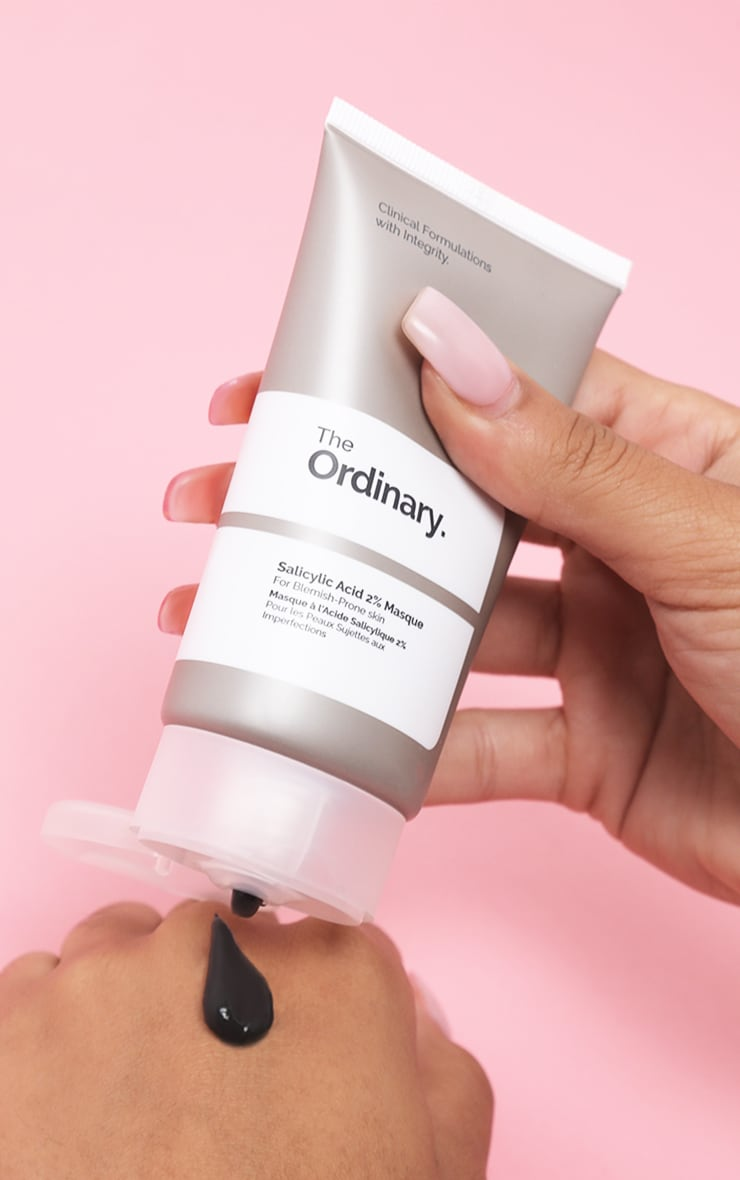 The Ordinary Salicylic Acid 2% Masque 50 Ml 2