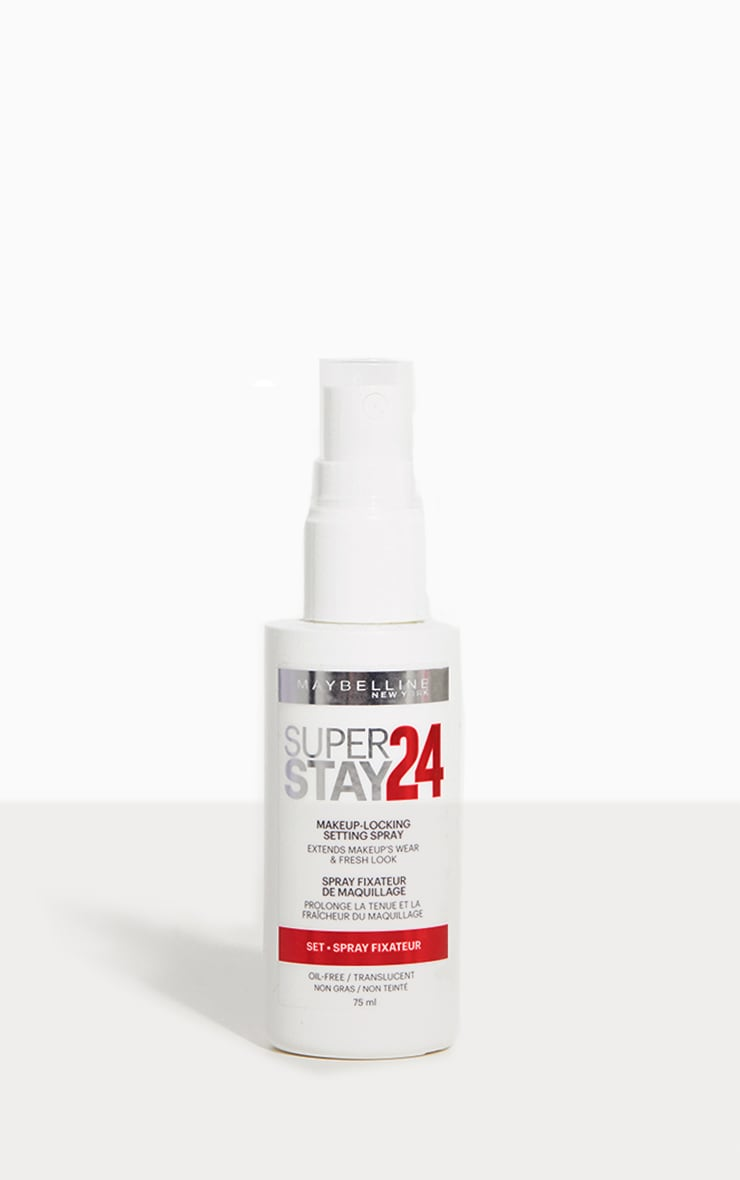 Maybelline SuperStay Setting Spray 1