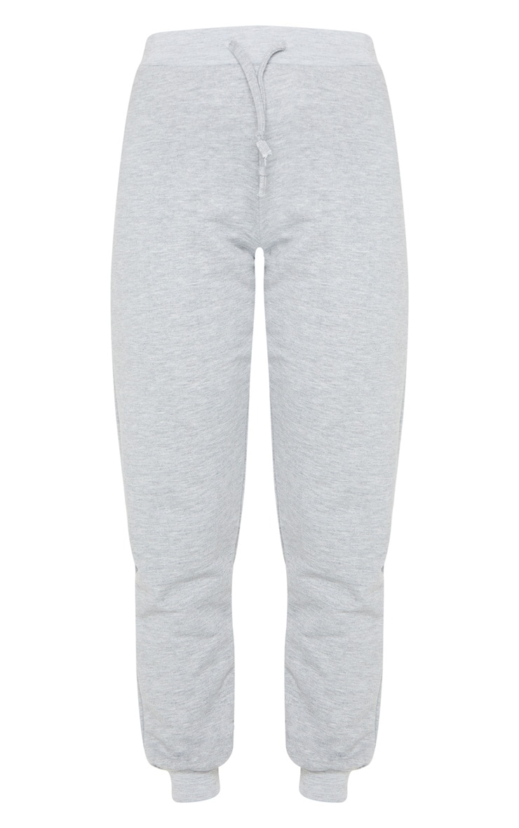 Grey Ultimate Marl Sweat Sweatpants 5