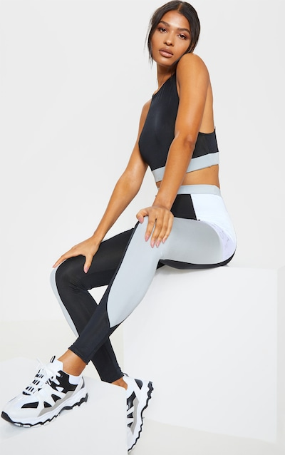 f08fb7c26be716 Gym Wear | Activewear | Fitness Clothing | PrettyLittleThing