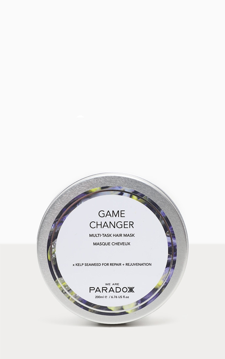 We Are Paradoxx Game Changer Multi-Task Hair Mask 2