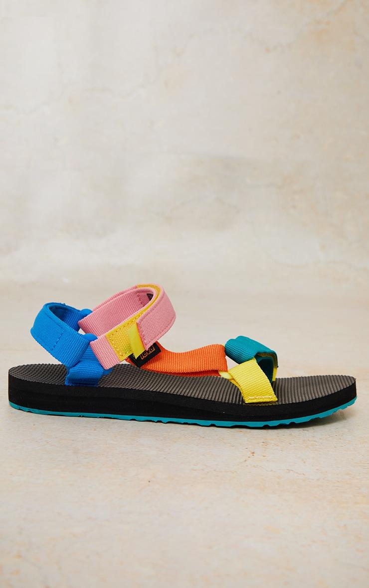 TEVA Multi Original Universal Sandals 3