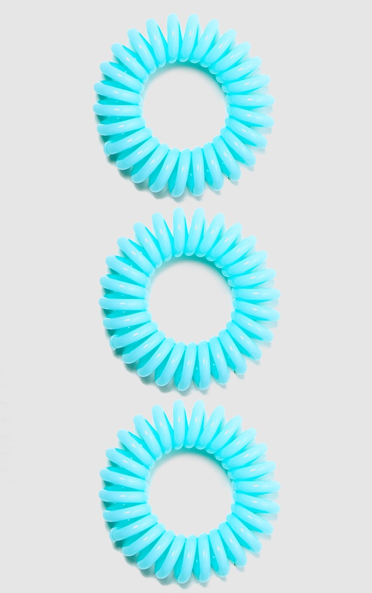 Invisibobble Original Mint To Be Hair Ties