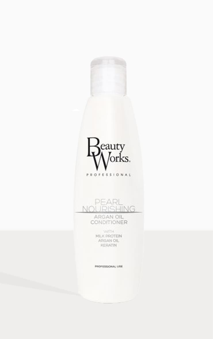 Beauty Works Pearl Nourishing Conditioner 50ml 2