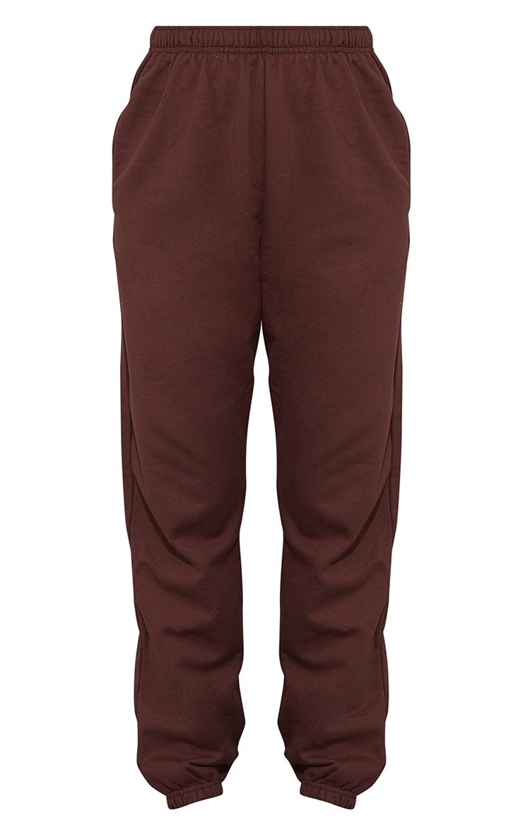 Chocolate Casual Joggers 5
