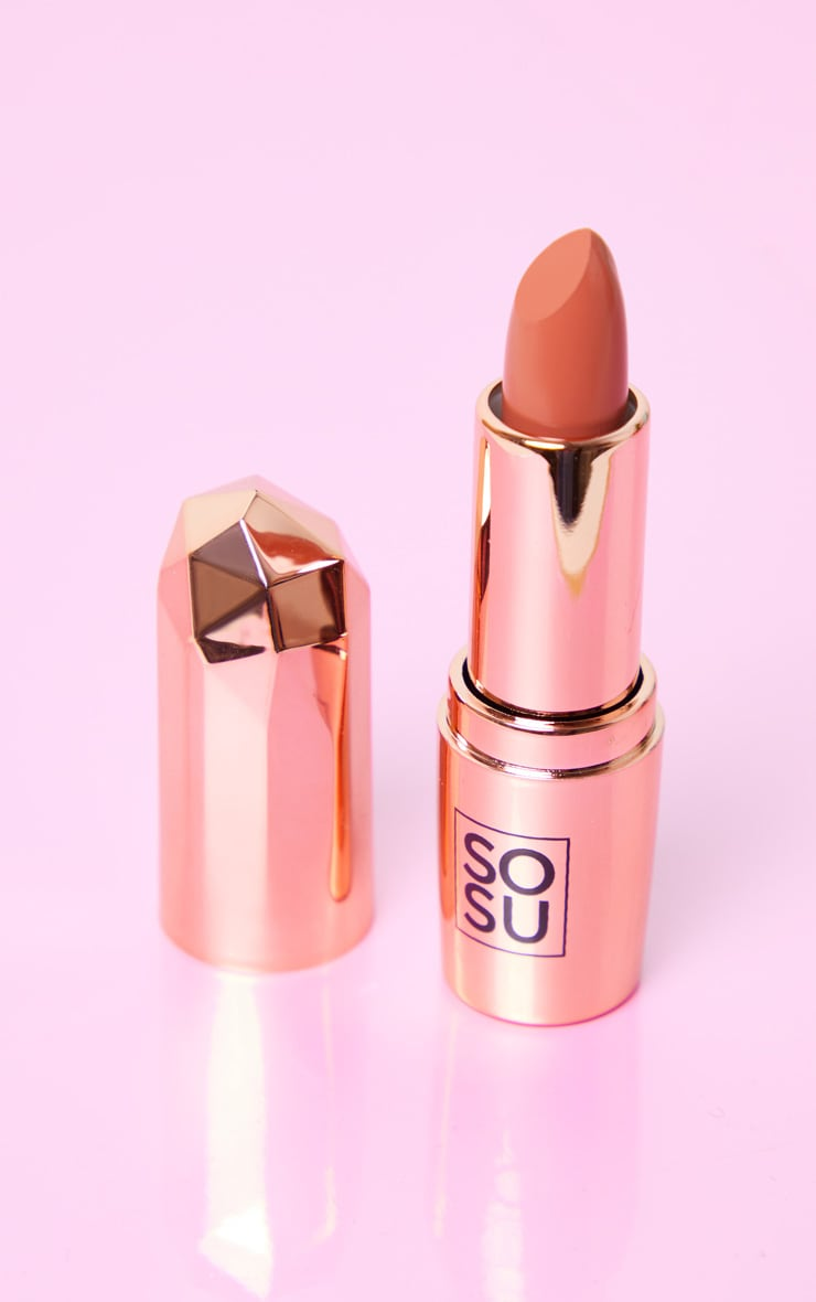 SOSU I Like It Lipstick 1