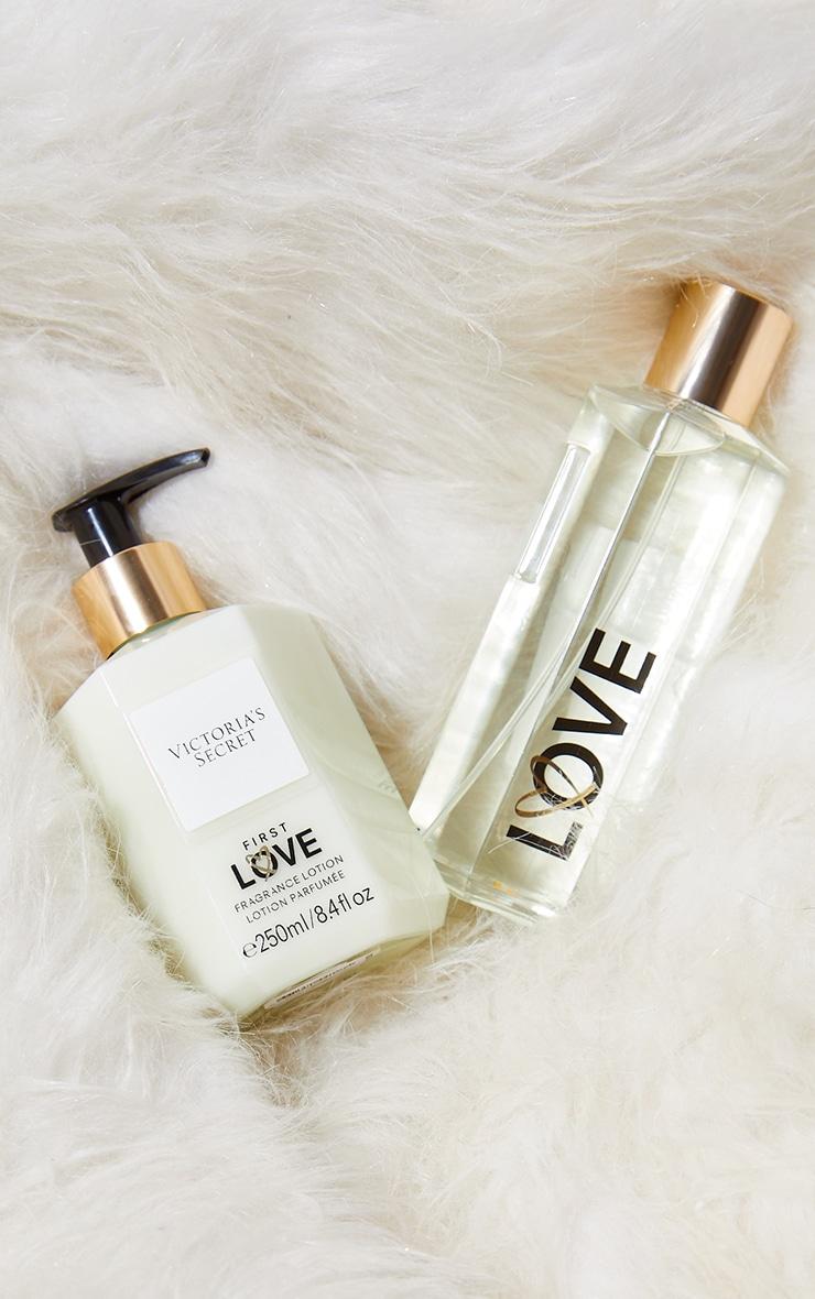 Victoria's Secret First LoveBody Lotion 250ml 3