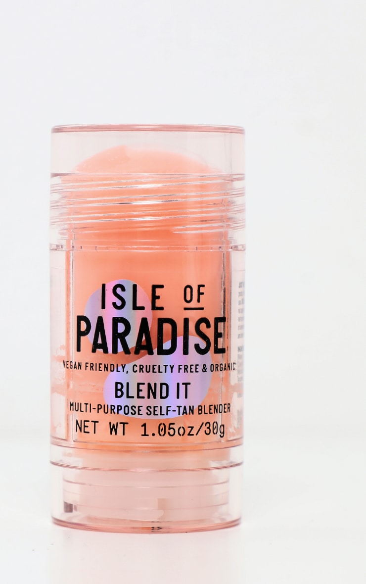 Isle Of Paradise Blend It Gradual Tan Touch-Up Stick 3
