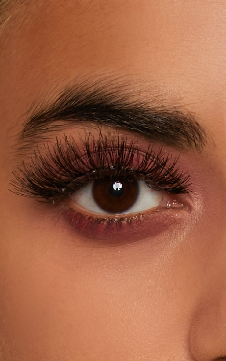 Peaches & Cream NO 8 False Eyelashes 3
