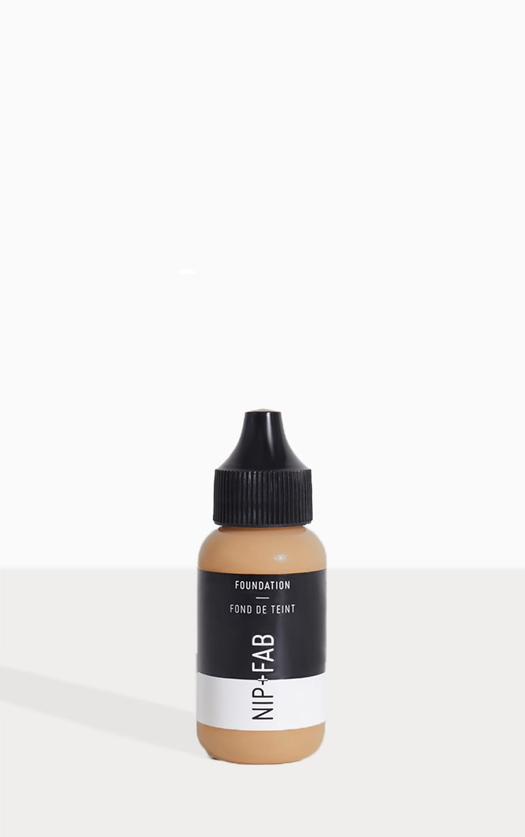 Nip & Fab Foundation 30ml Shade 40