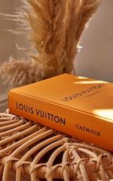 Louis Vuitton Catwalk Coffee Table Book 2