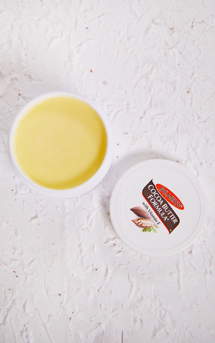 Palmer's Cocoa Butter Original Solid Jar 100g 3