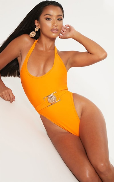 a4b105ede31ca One Piece Swimsuits & Bathing Suits for Women | PrettyLittleThing USA