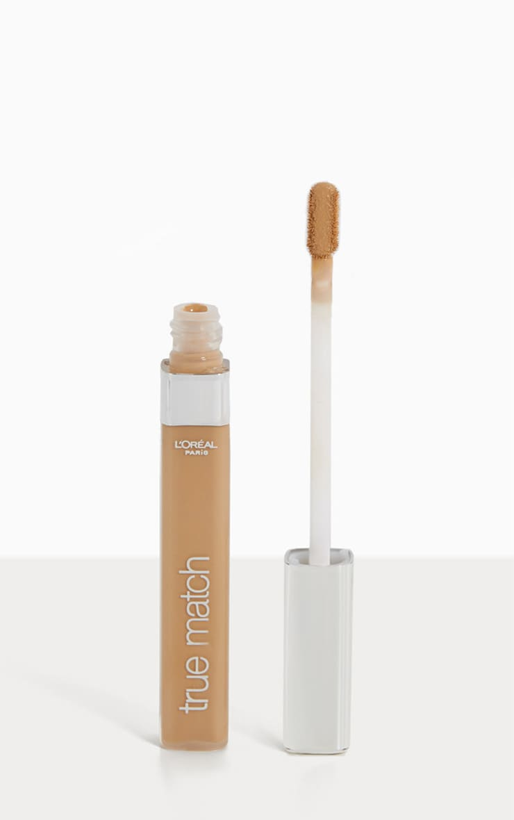 L'Oréal Paris True Match Concealer 6DW Gold Honey 2