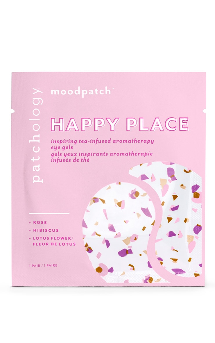 Patchology Moodpatch Happy Place Eye Gel 5 Pack 2