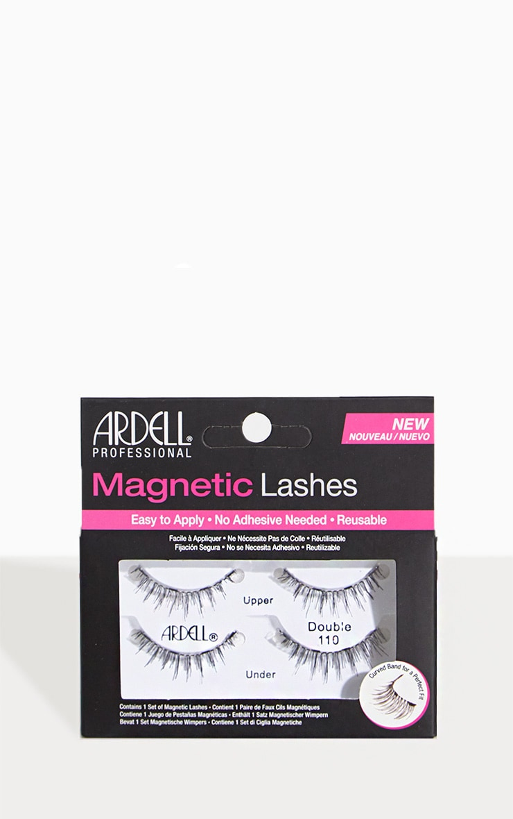 Ardell Magnetic Lashes Double 110 1