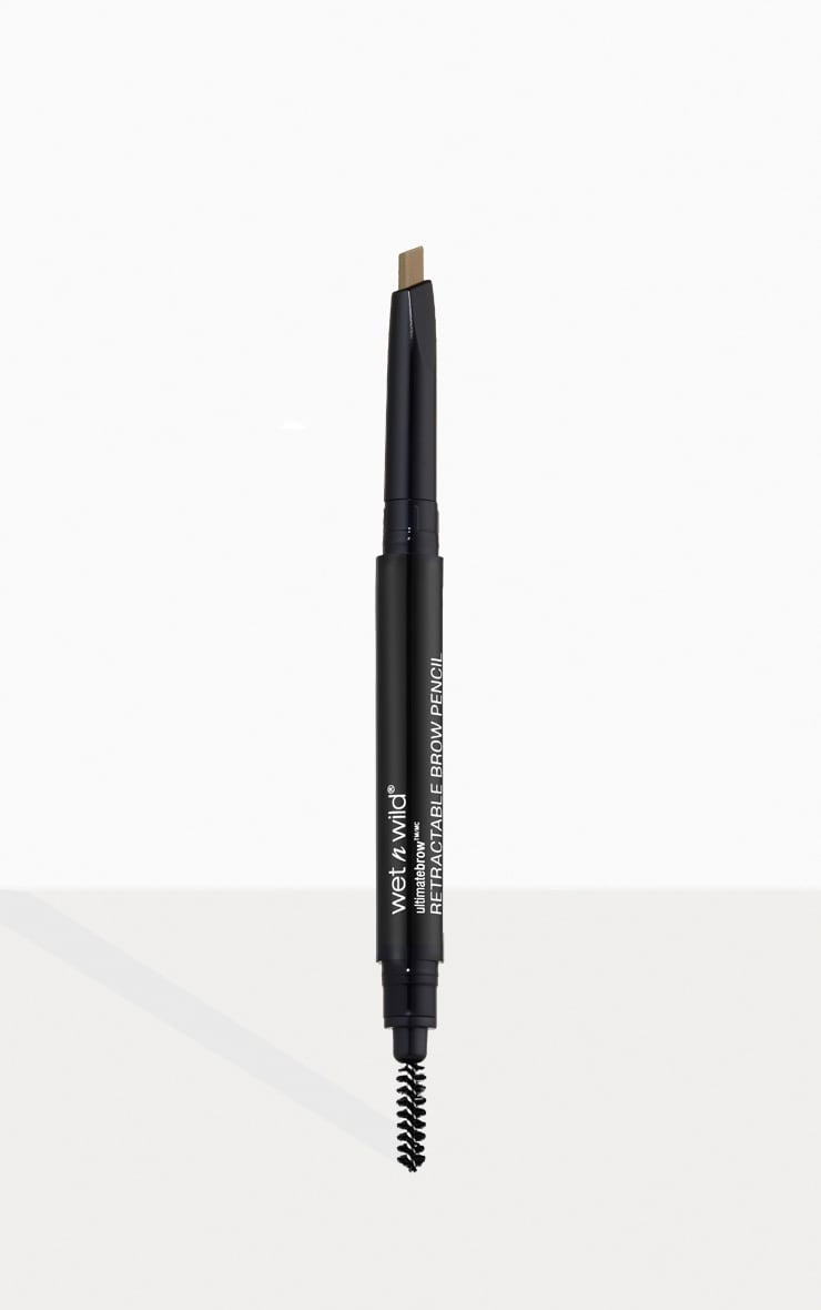 wet n wild Ultimate Brow Retractable Pencil Taupe 1