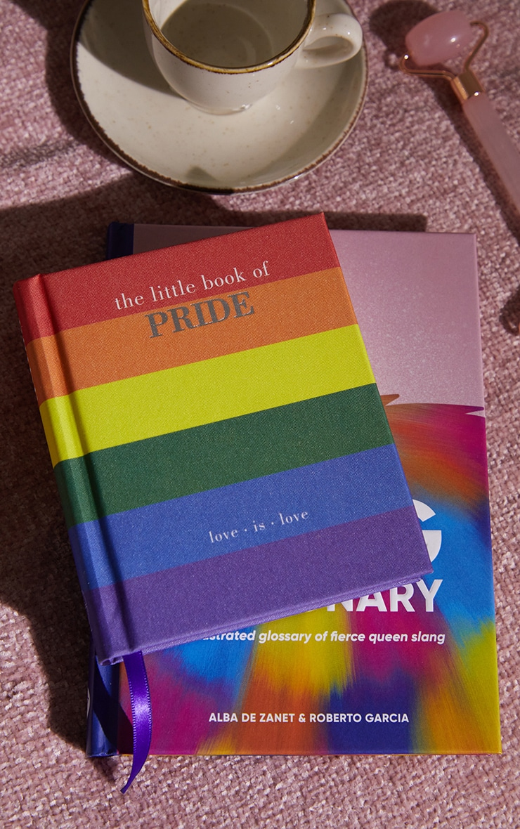 The Little Book of Pride 2