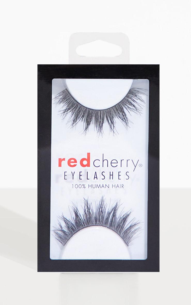 Red Cherry Eyelashes Berkeley 2