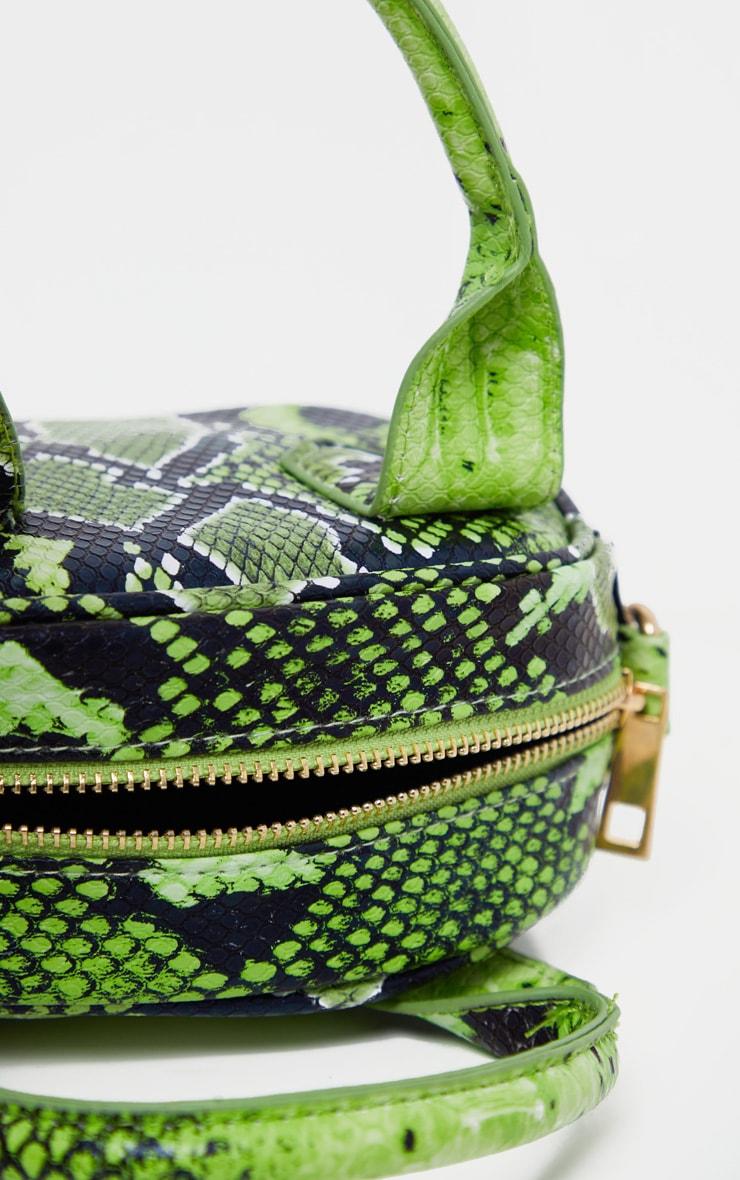 Green Snake Grab Bag 5