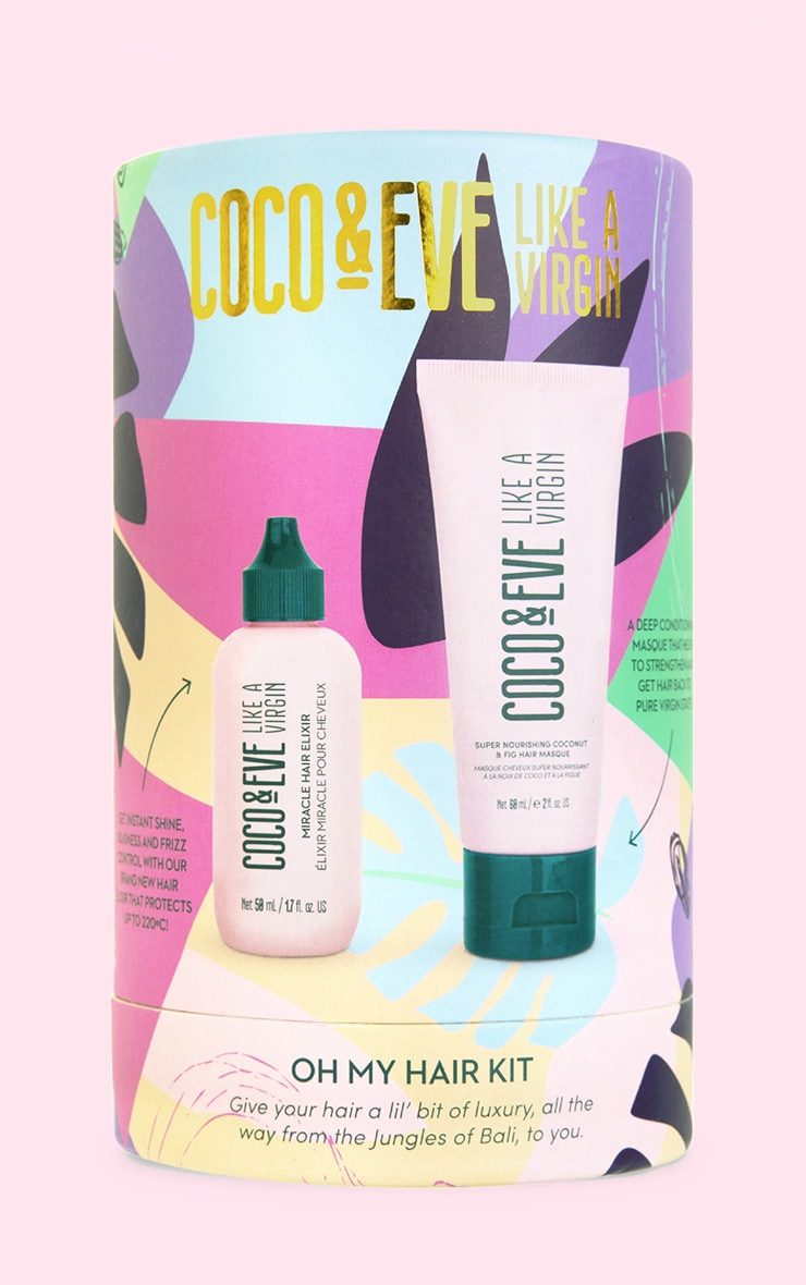 Coco & Eve Oh My Hair Kit 2