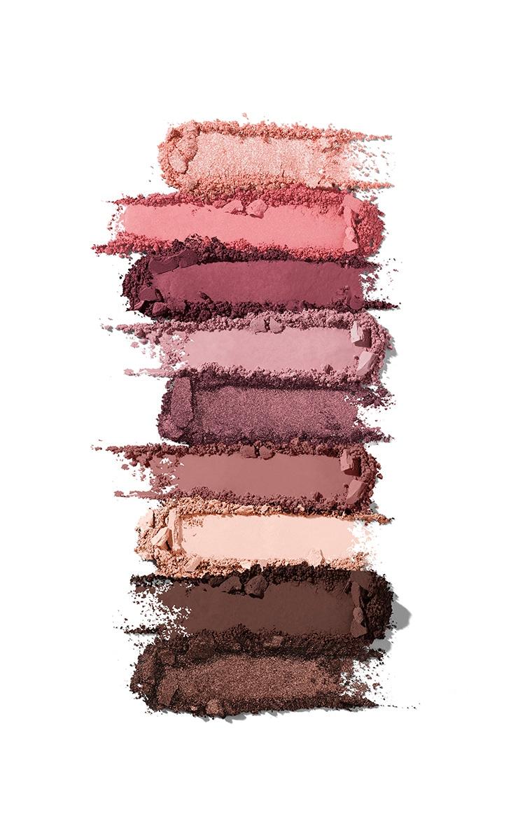 Morphe 9V Vintage Rose Artistry Eyeshadow Palette 3