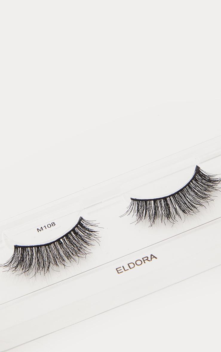 Eldora Eyelashes M108 3