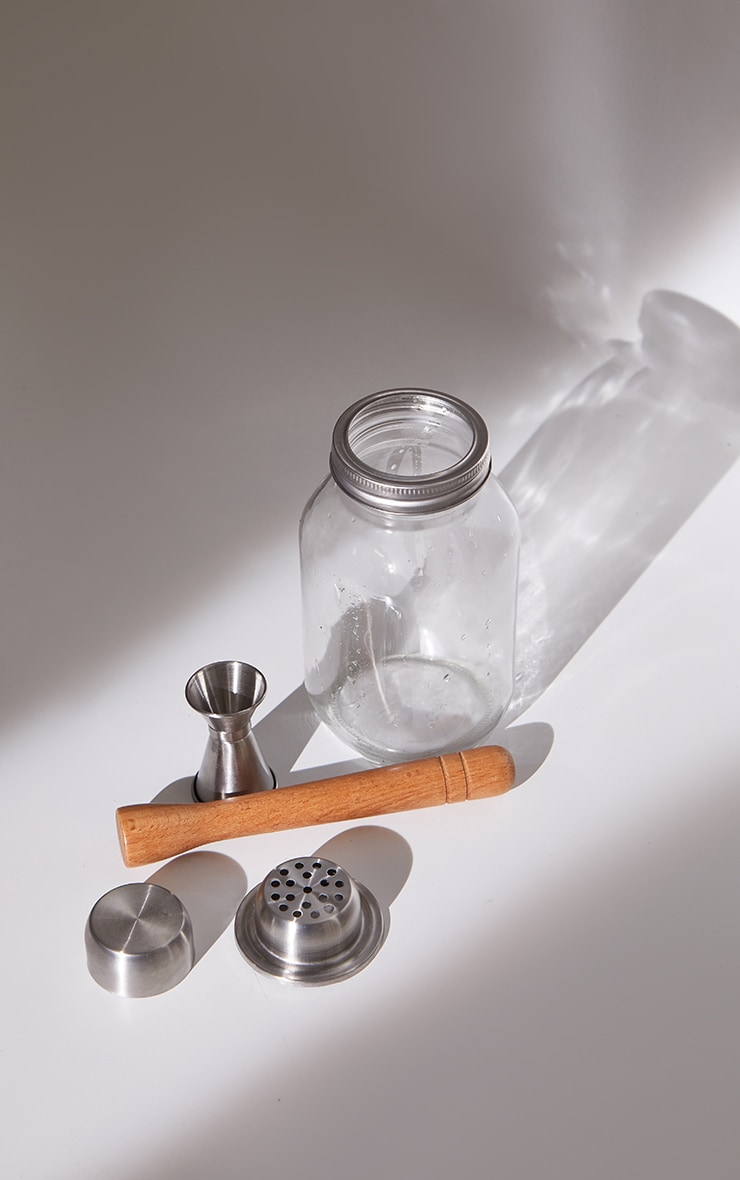 Clear Cocktail Kit 5