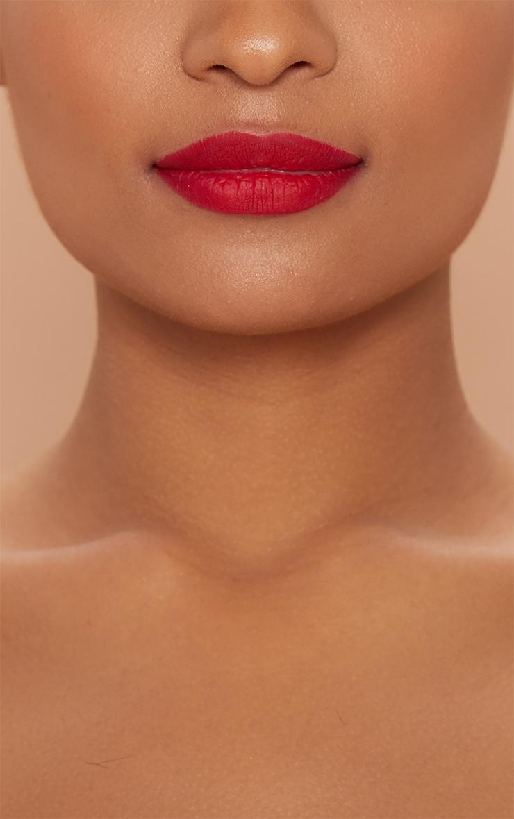 L'Oréal Paris Infallible Lip Liner Red Fiction 5