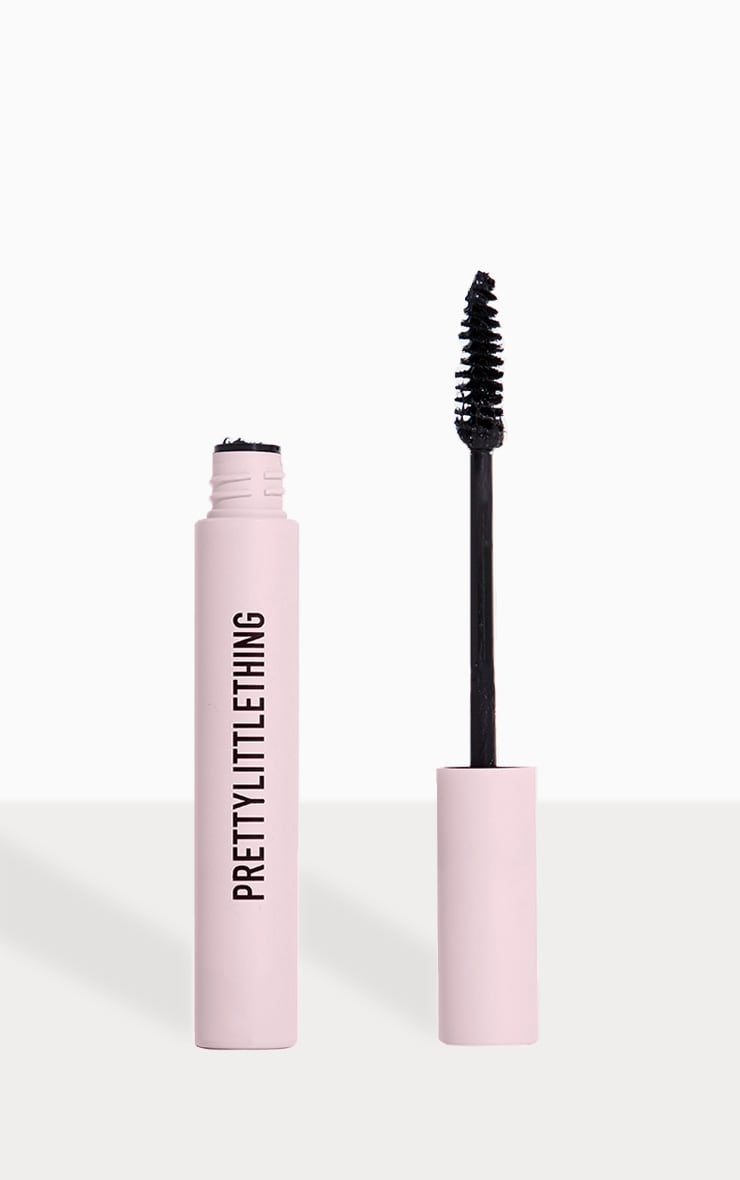 PLT Mermaid Vibes Waterproof Mascara 1