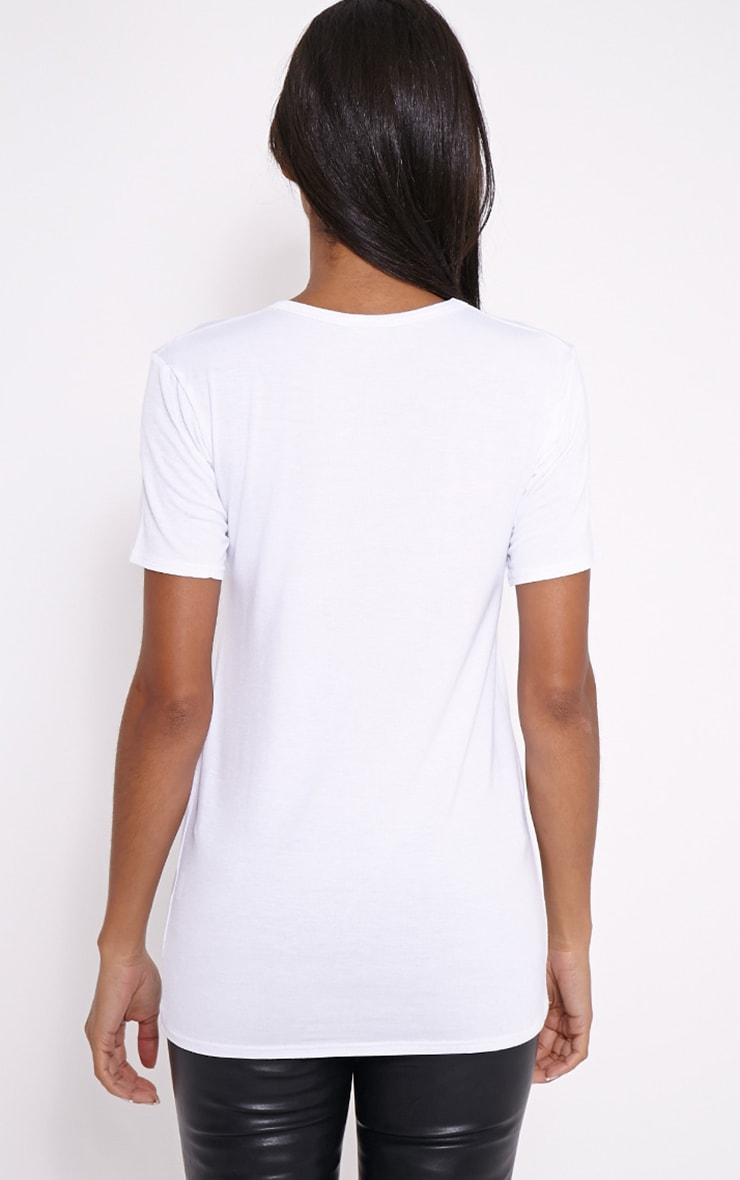 for President White T-Shirt 2