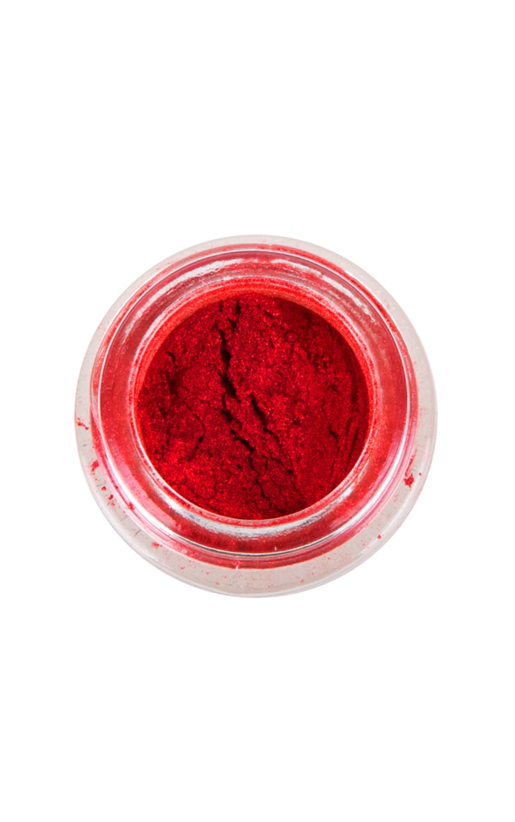 The Gypsy Shrine Halloween Red Pigment  2