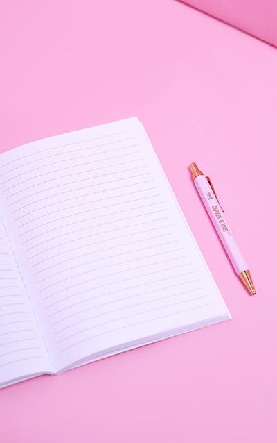 Barbie A5 Pink Notebook