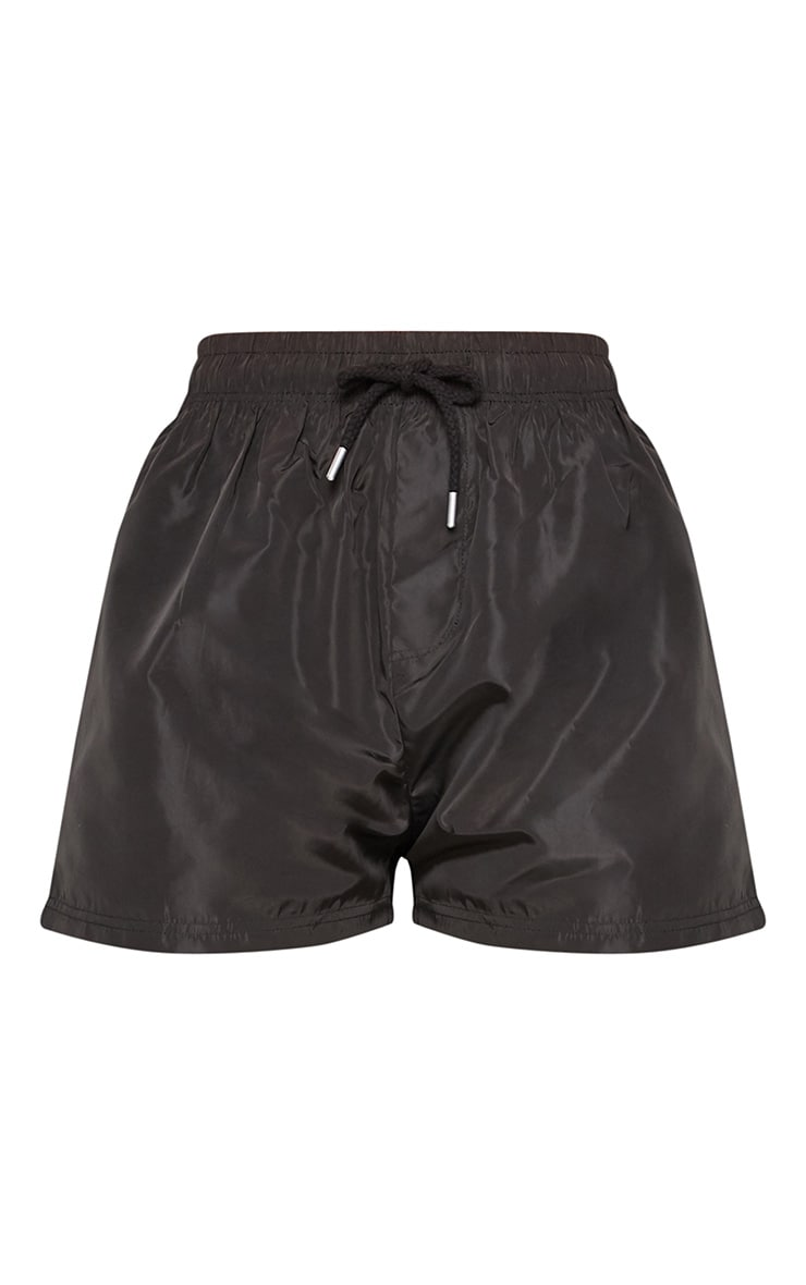 Black Shell Short 3