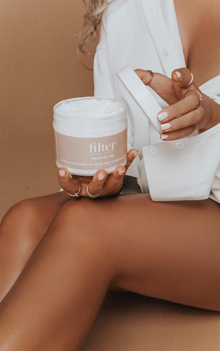 Filter By Molly Mae Body Butter 1
