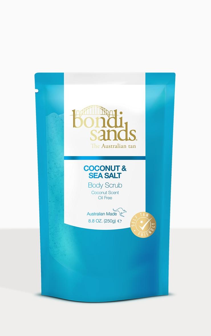 Bondi Sands Body Scrub Coconut & Sea Salt 1